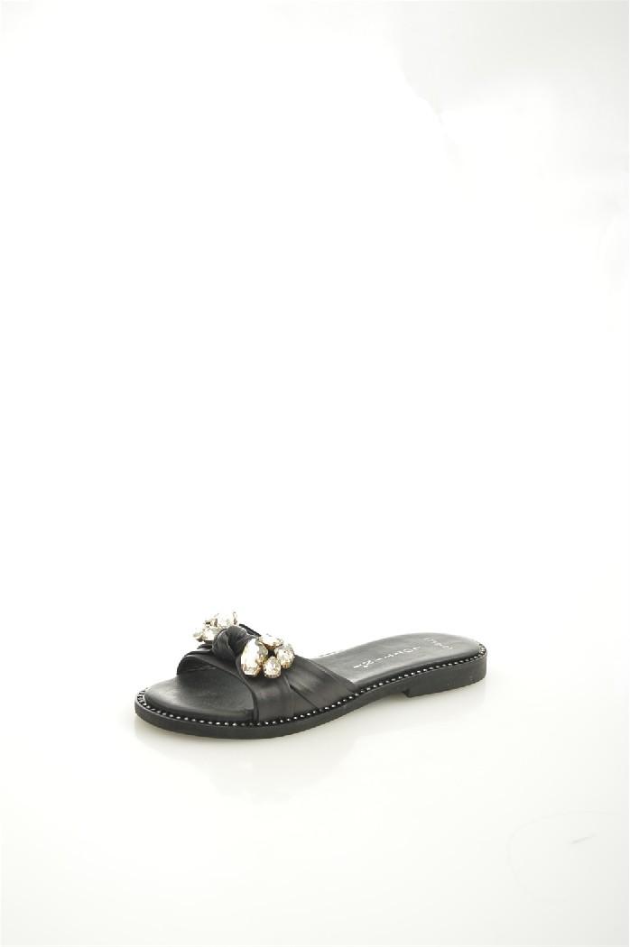 женские пантолеты lottini, черные