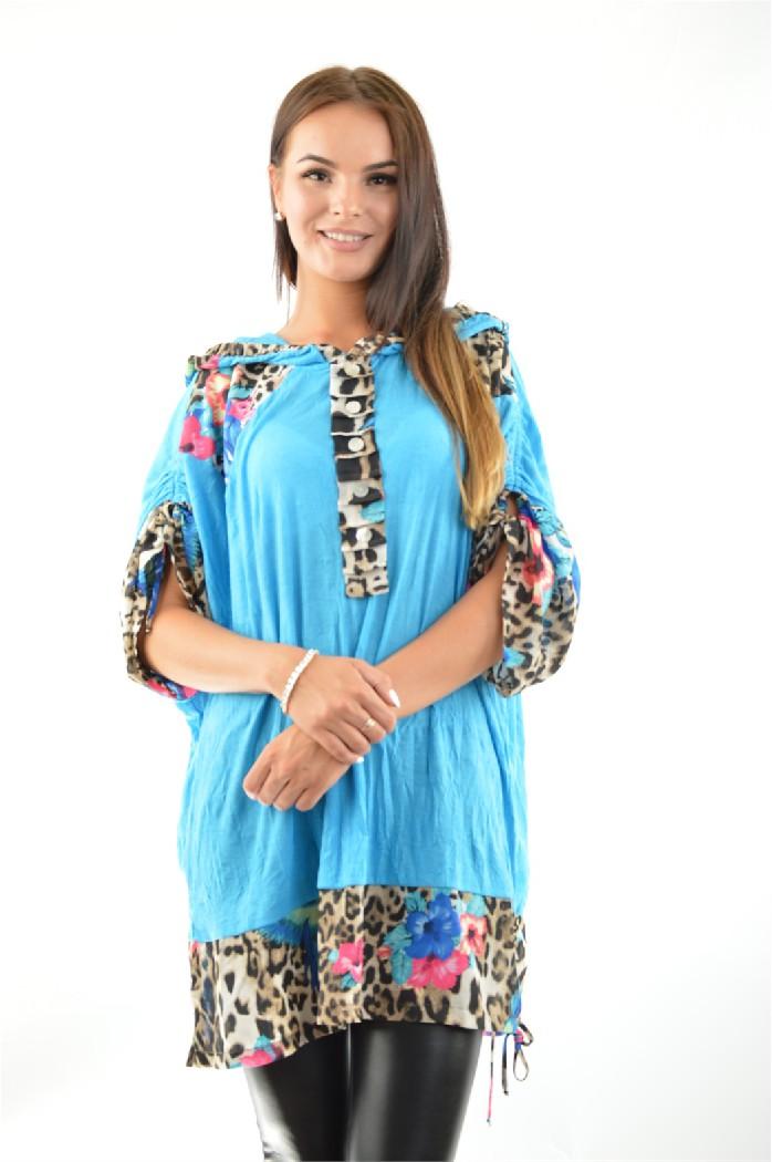 Блузка BERKLINE фото