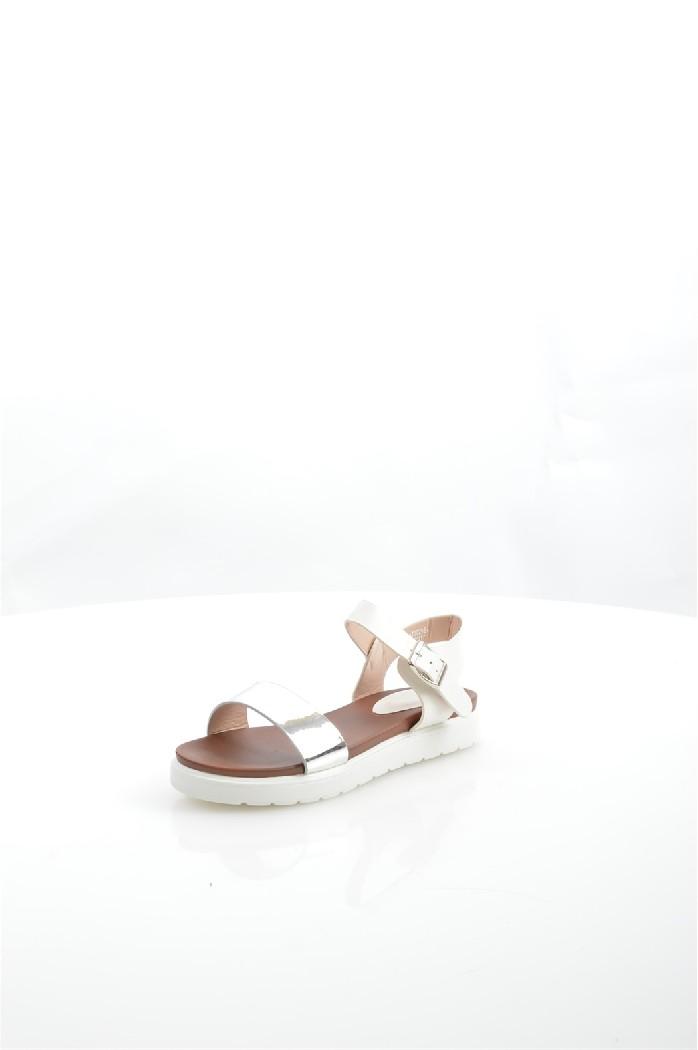 женские сандалии avenir, серые