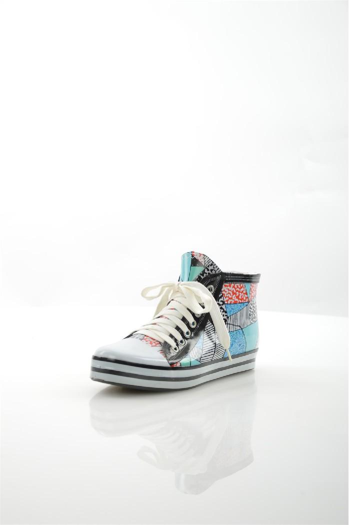 женские ботинки nobbaro, разноцветные