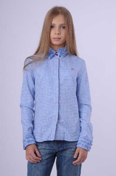 Детские блузки купить