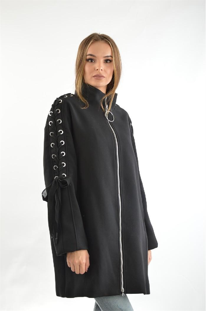 Пальто Guess, Черный
