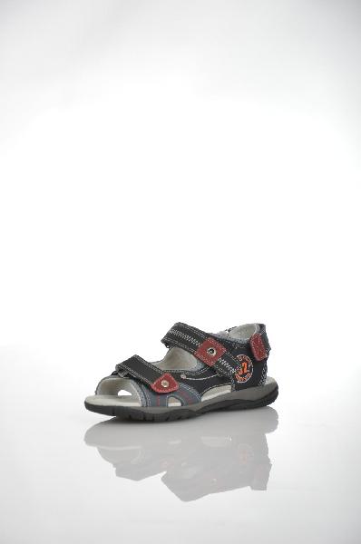 сандалии makfly для мальчика, серые
