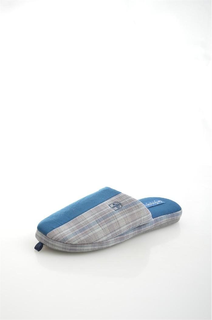мужские тапочки de fonseca, синие