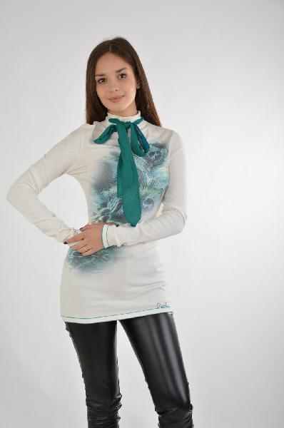 Блузка Sassofono фото
