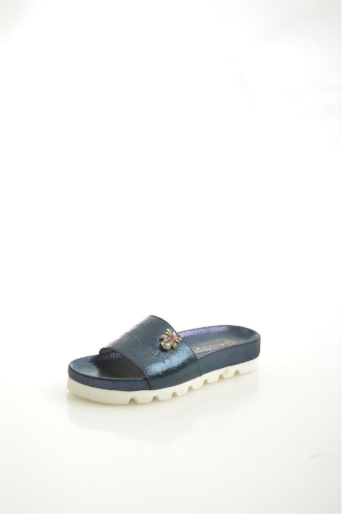 женские пантолеты lottini, синие