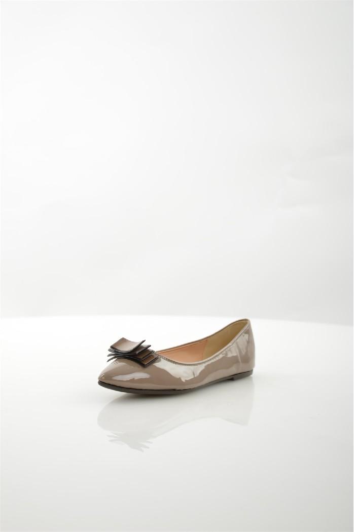 женские туфли sparkling, коричневые