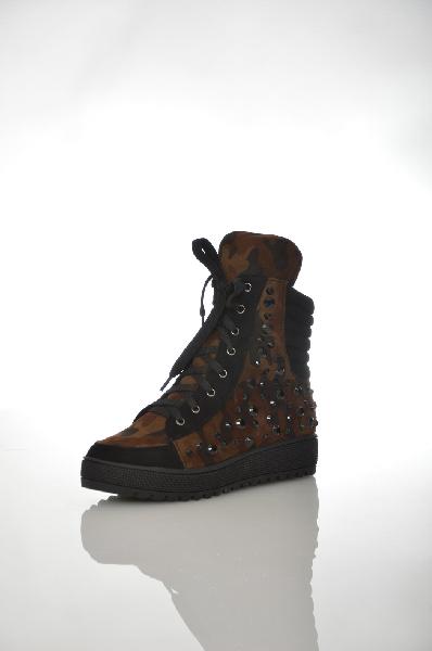 Купить со скидкой Ботинки Vitacci