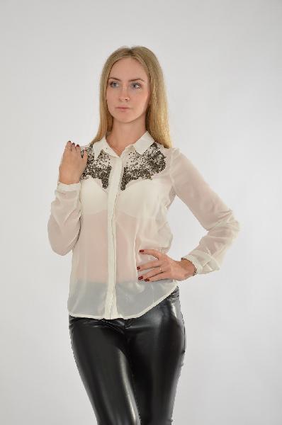Блуза Vero Moda блуза vero moda vero moda ve389ewvpi76
