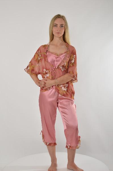 Фото - Комплект одежды CLEO розового цвета