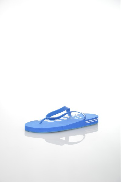 мужские шлепанцы marina yachting, синие