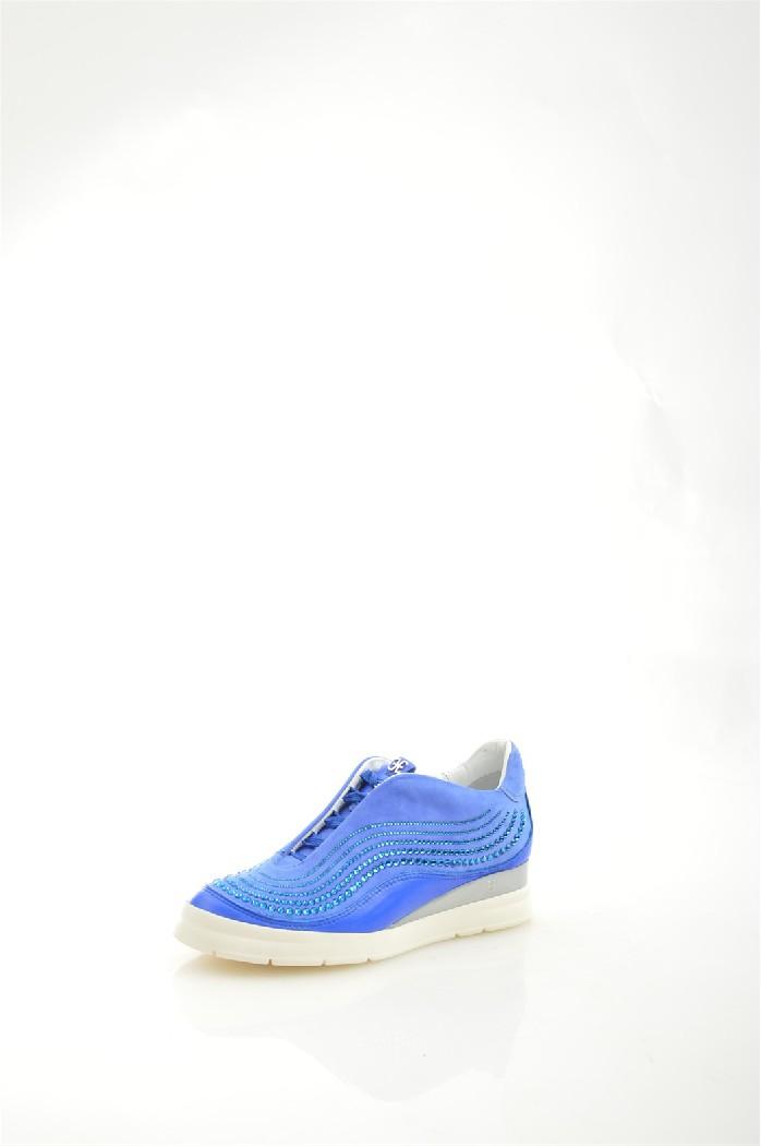 женские кроссовки fabi, синие