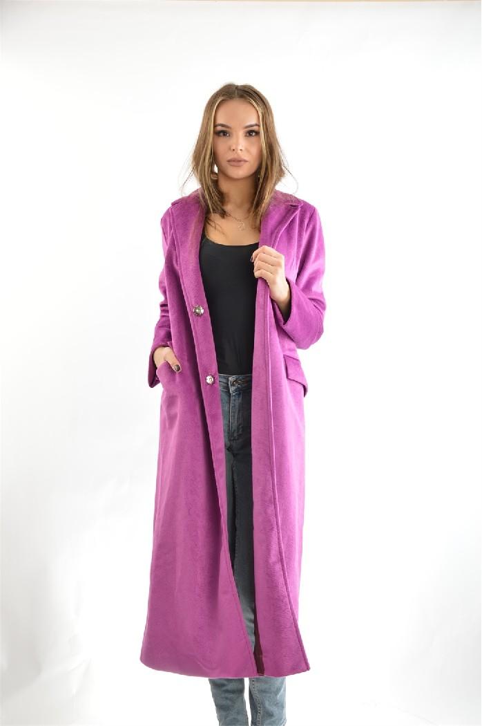 Пальто Alice Street, Фиолетовый