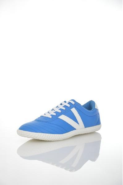 мужские кроссовки escan, голубые