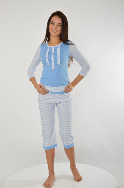 Пижама Milana Style фото