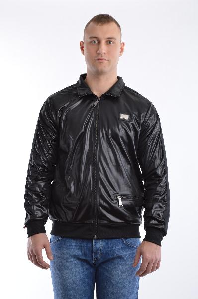 мужская куртка dolce & gabbana, черная