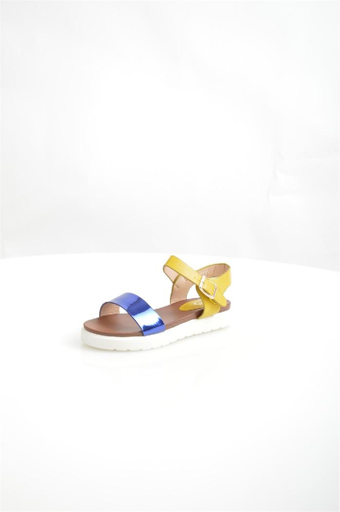 женские сандалии avenir, разноцветные