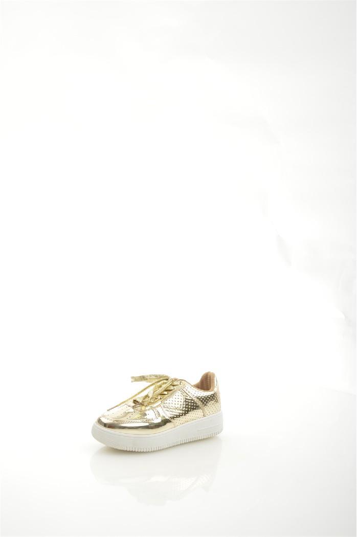 женские кеды martin pescatore, золотые
