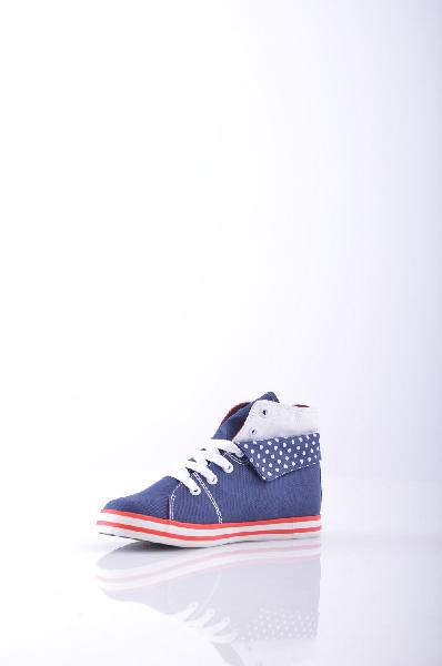 Ботинки на шнуровке, s.Oliver