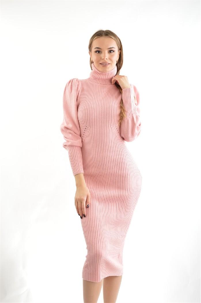 Платье LOST INK, Розовый
