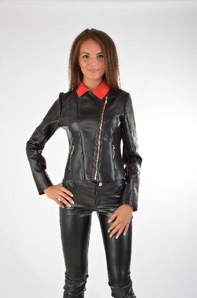 Куртка Nero su Bianco брки nero su bianco