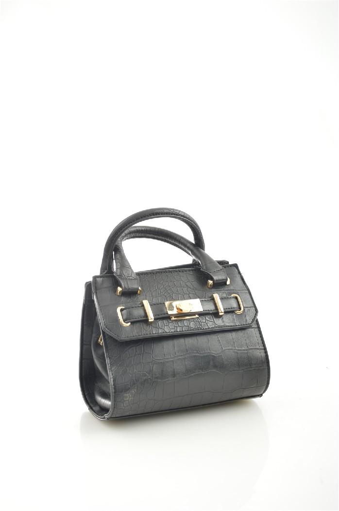 женская сумка bebe, черная