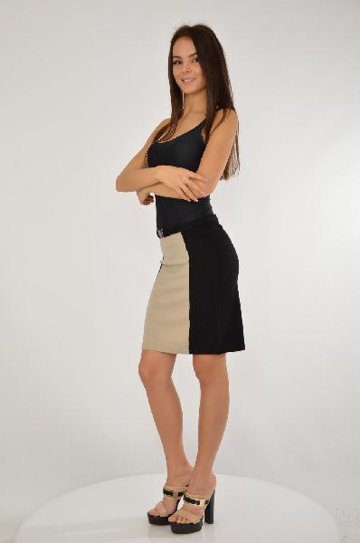 женская юбка etincelle, разноцветная