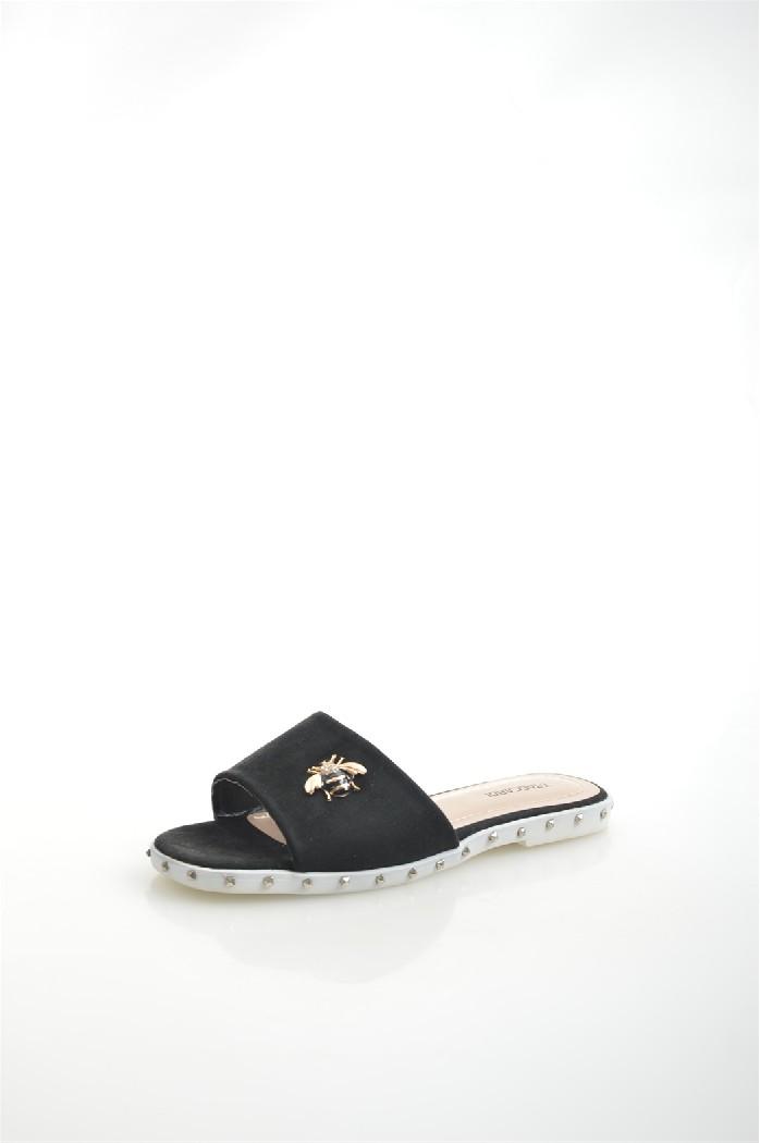 женские пантолеты t.taccardi, черные