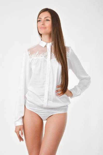 Купить со скидкой Arefeva Блуза-боди
