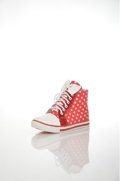 Ботинки San Marko фото