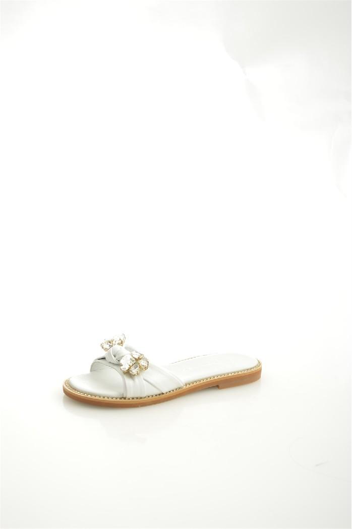 женские пантолеты lottini, белые
