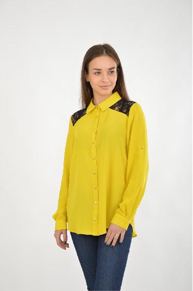 Блузка Moda di Chiara фото