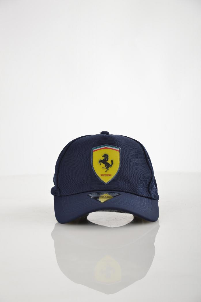 Купить со скидкой Бейсболка Ferrari
