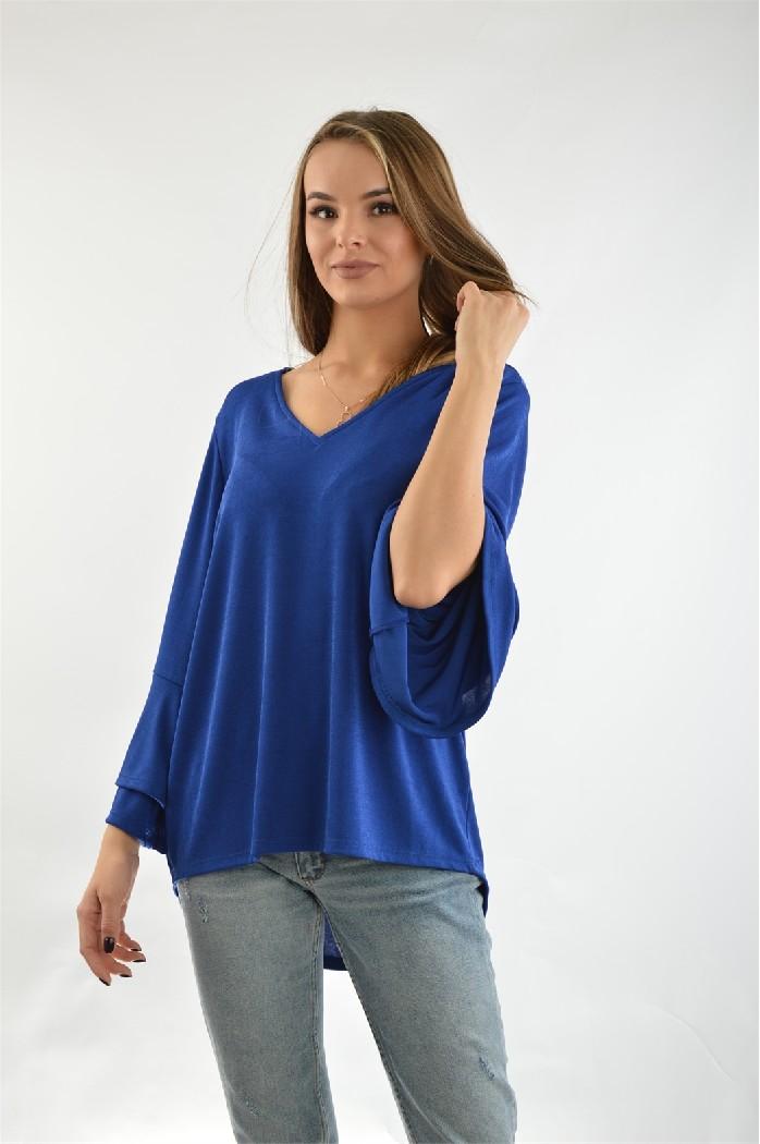 Блуза BGN, Синий