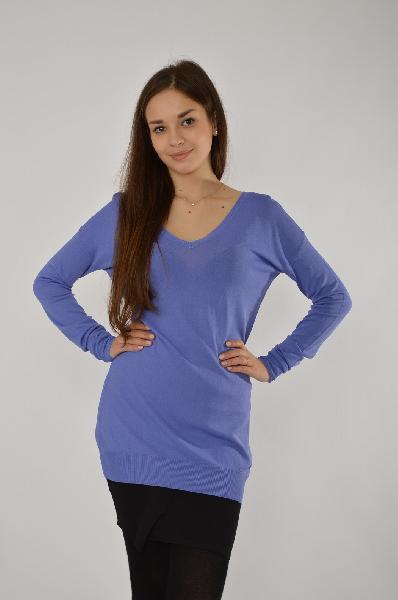 женский свитер guess by marciano, синий