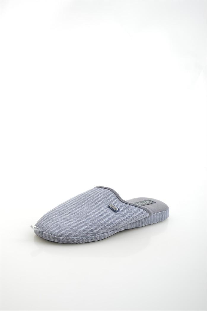 мужские тапочки de fonseca, серые