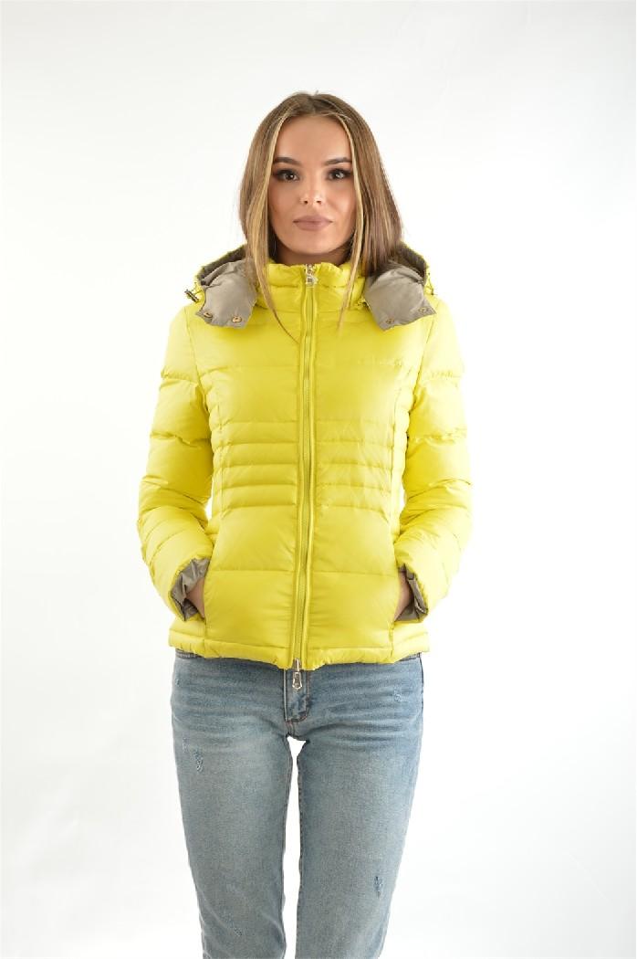 Куртка Patrizia Pepe, Желтый