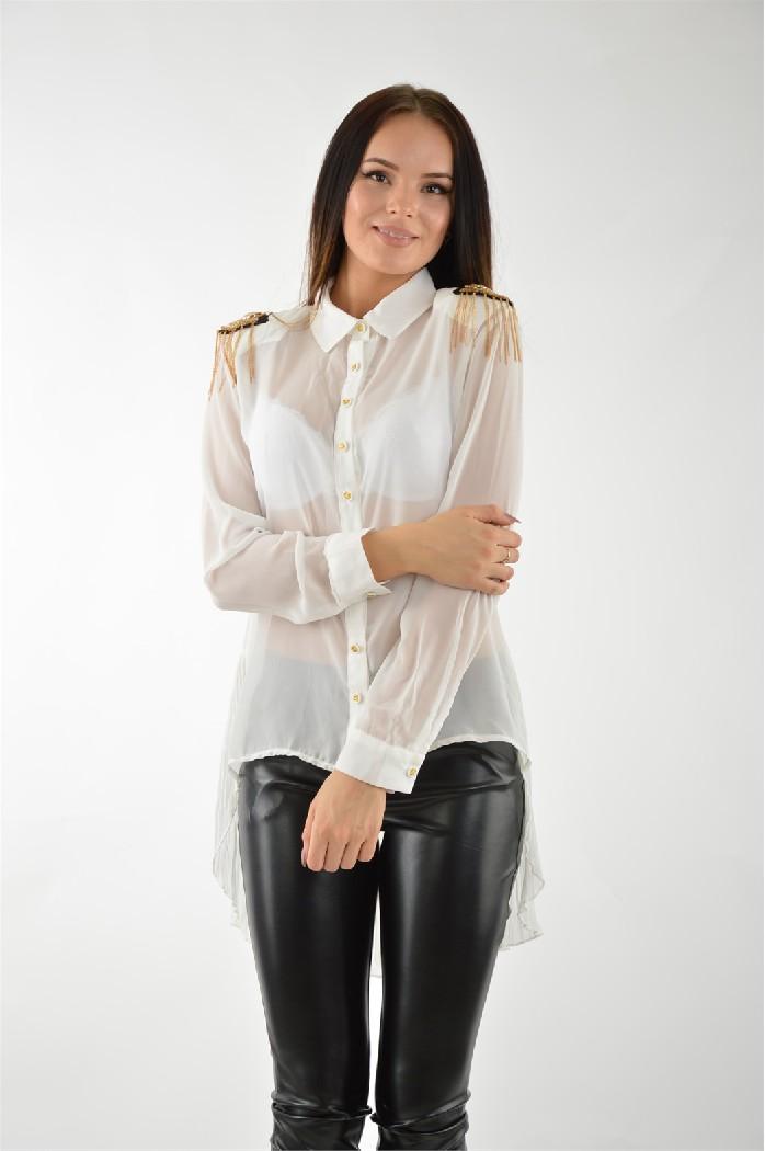 Блузка Carla Giannini