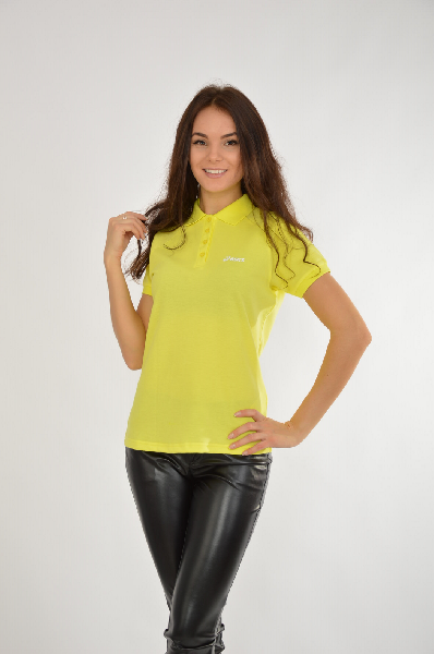 Поло ASICS Short Sleeve POLO