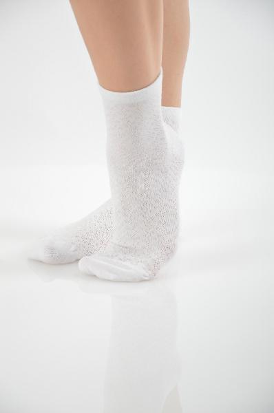 Носки Charmante, белые