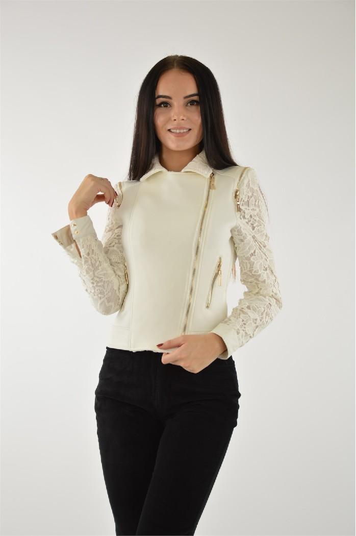 Куртка Nero su Bianco кроссовки mjus 794110 101 0001 elfo bianco nero nero gial
