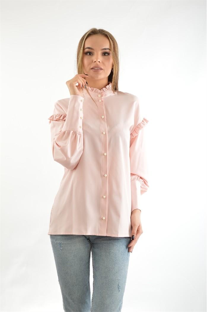 Блузка La mia perla, Розовый