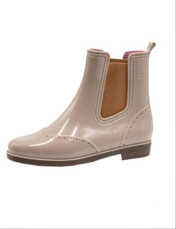 Резиновые сапоги ASD Shoes