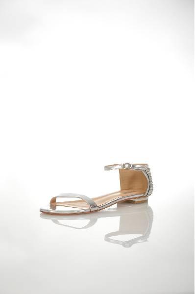 женские сандалии schutz, серые