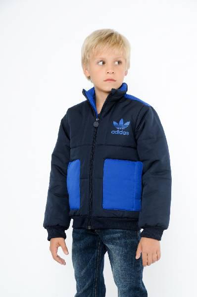 Куртка Adidas фото
