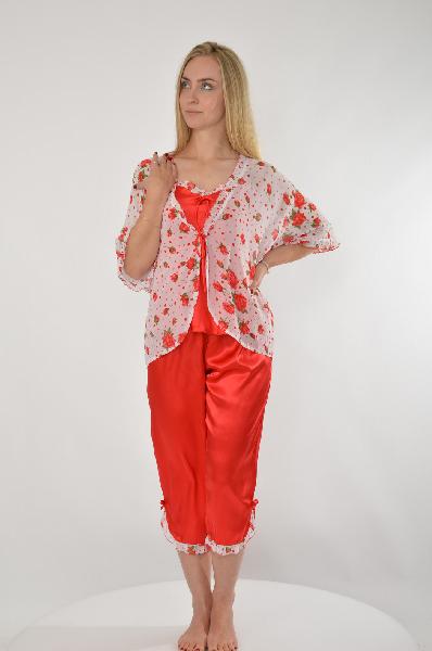 Фото - Комплект одежды CLEO белого цвета