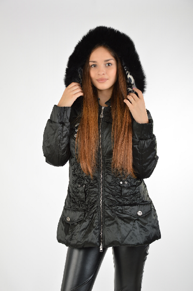 Sassofono куртка