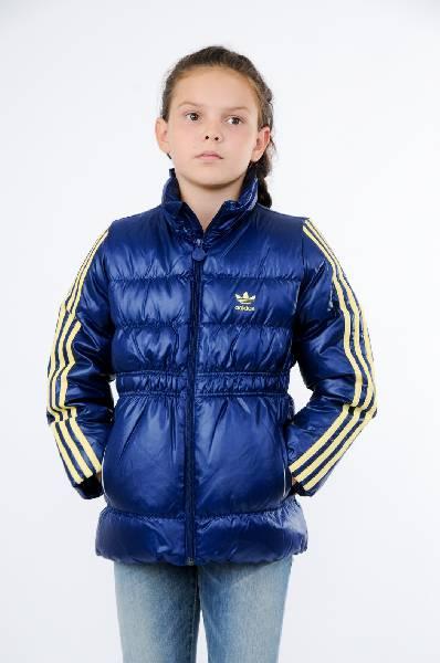 Пуховик J DOWN JKT Adidas