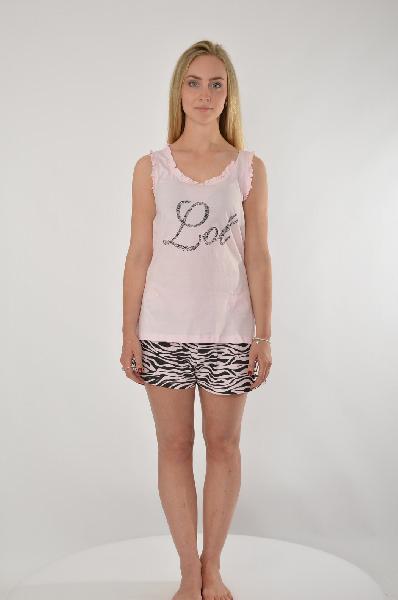 Пижама с шортами VENCA