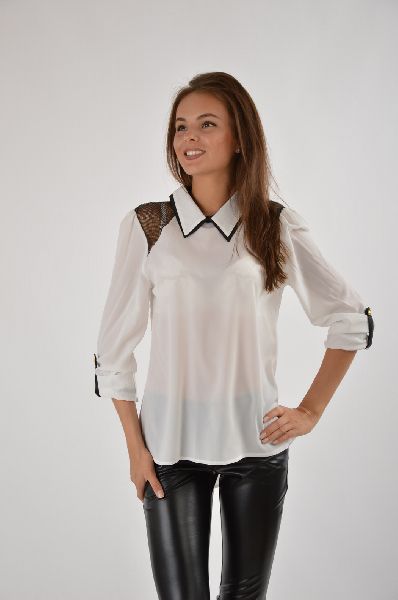 Рубашка Uniteks фото